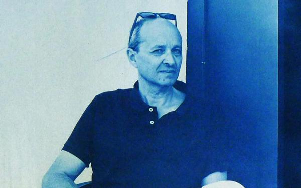 Bruno Boudjelal